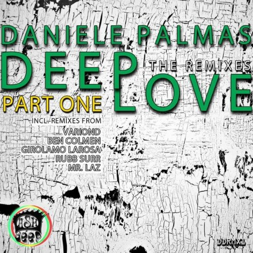 Amazon.com: Deep Love (Mr. Laz White Russian Remix): Daniele ...