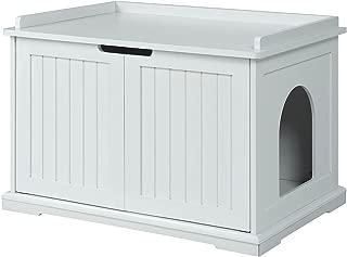Best cat litter box enclosures sale Reviews