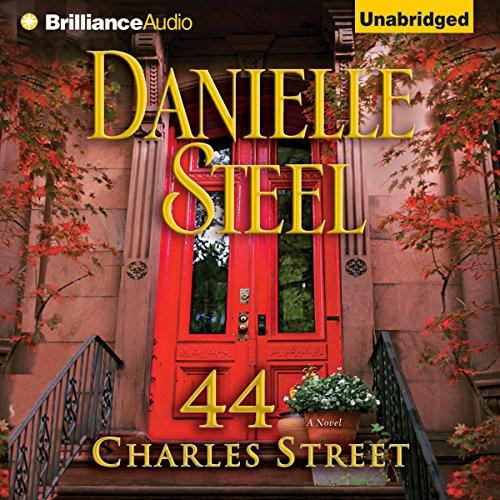 44 Charles Street Titelbild