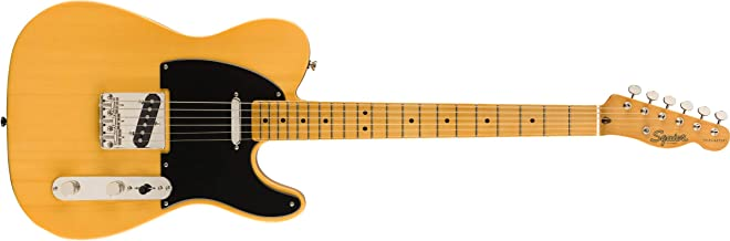 Best classic vibe telecaster 50s Reviews