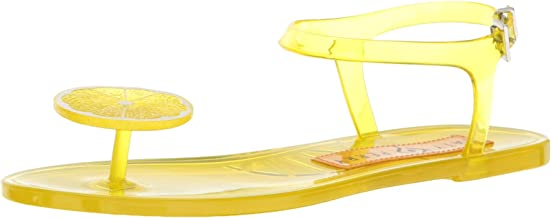 Katy Perry Women's The Geli Flat Sandal