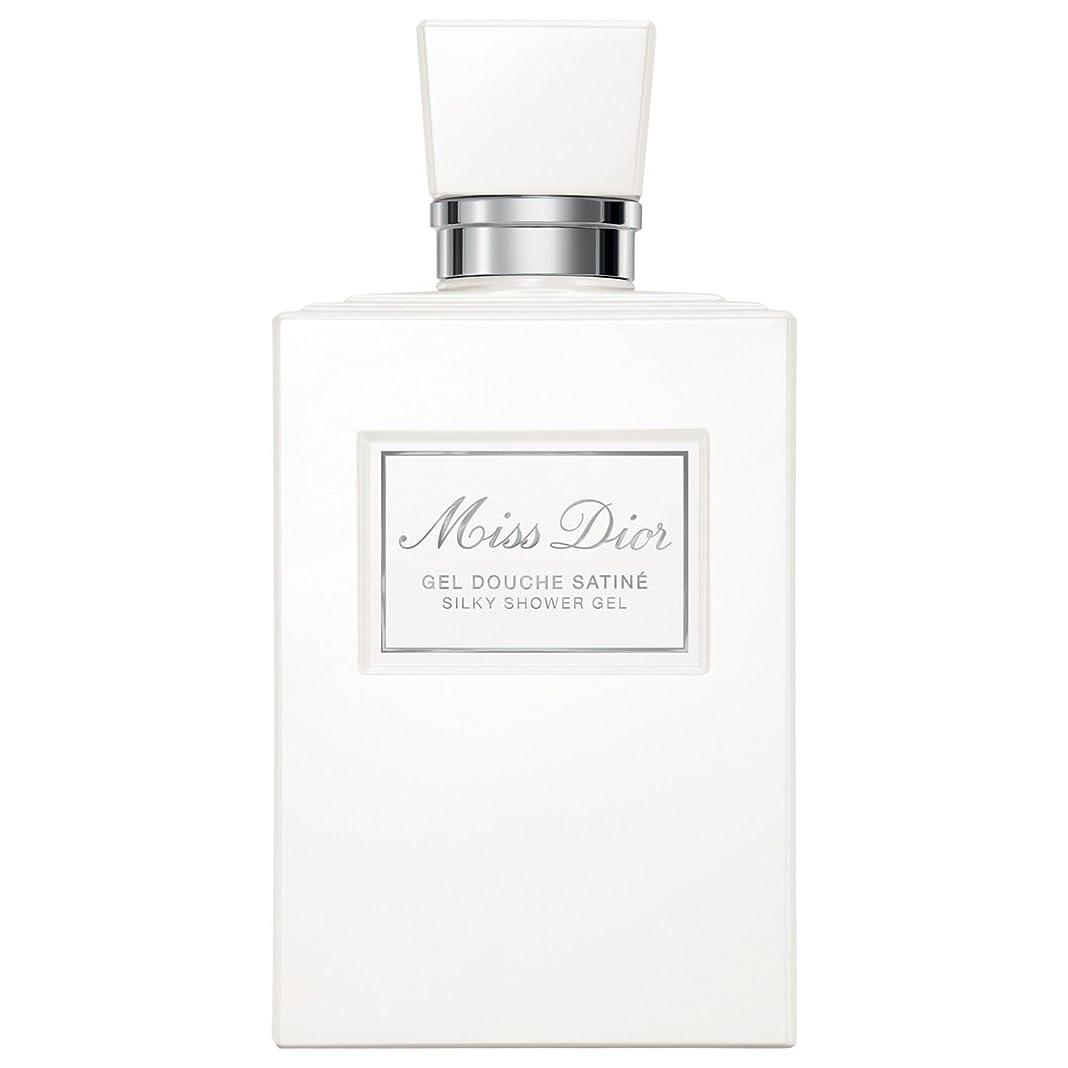 然とした食物プロペラ[Dior ] ディオールミスディオールシャワージェル200Ml - Dior Miss Dior Shower Gel 200ml [並行輸入品]