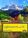 Lightroom 6 und CC: Einstieg und Praxis