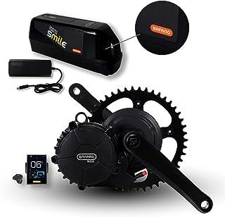 Nyaste Bafang 48 V M625 1000 W 750 W M325 500 W Mid Drive, elektrisk cykelmotor, Ebike, konverteringssats, mellandrive-mot...