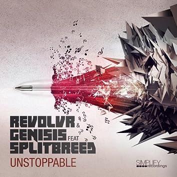 Unstoppable (feat. Splitbreed)