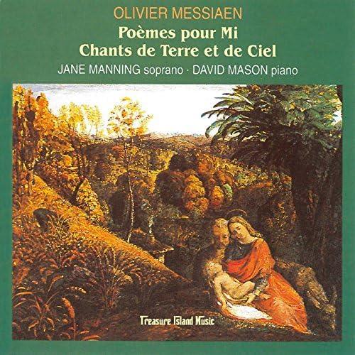David Mason,Jane Manning