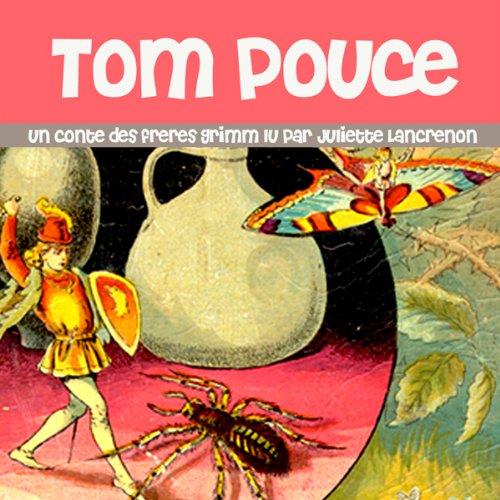 『Tom Pouce』のカバーアート