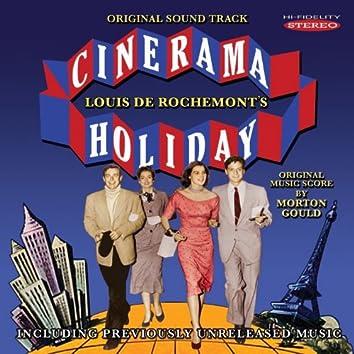 Cinerama Holiday (Original Sound Track)