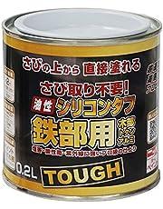 ニッペ 高耐久シリコン樹脂塗料 油性シリコンタフ