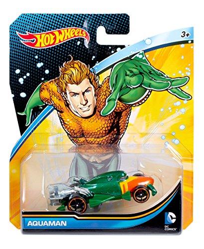 hot wheels aquaman - 4