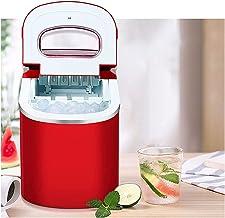 KSDCDF Machine à comptoir de la machine à glaçons, glace en 24 heures, 9 cubes à balle dans une machine à glace à comptoir...