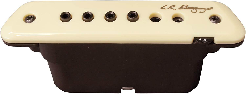 L.R. Baggs M1 Activa - Pastilla acústica activa de boca