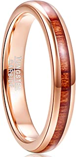 hawaiian mens wedding bands