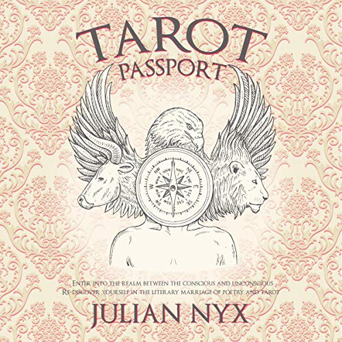 Tarot Passport cover art