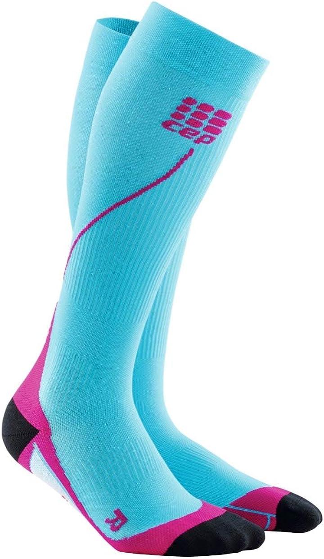 Run Socks 2.0 Men White Black V Hombre Run Socks 2.0 Pro CEP Strumpf Progressive