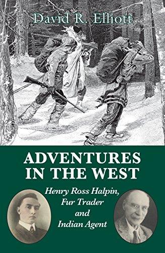 Canadian Exploration History