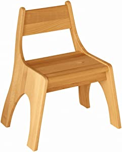 BioKinder 23420 Robin kindergarden chair sitting height