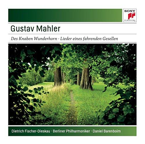 Mahler: Des Knaben Wunderhorn, Lieder Eines Fahrenden Gesellen