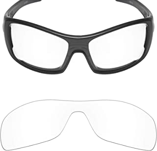 Mryok Lenses for Oakley Antix - Options
