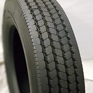 (6-Tires) 255/70 R22.5 ROAD CREW LARES BRAND NEW HEAVY DUTY 16 PLY 25570225