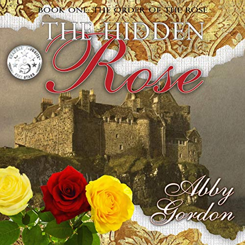 The Hidden Rose cover art