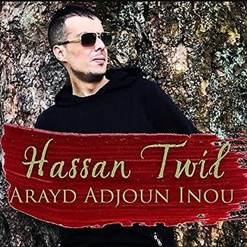 Arayd Adjoun Inou