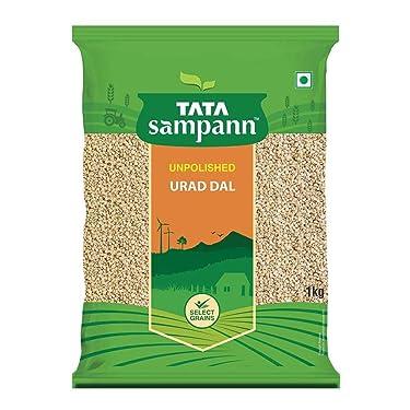 Tata Sampann Urad Dal Split, 1kg