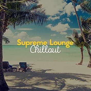 Supreme Lounge Chillout