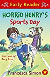 horrid henry's sports day: book 17
