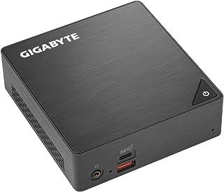 Gigabyte BRIX GB-BRI5H-8250 - Ordenador de Sobremesa
