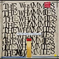 Play the Music of Steve Lacy by Whammies