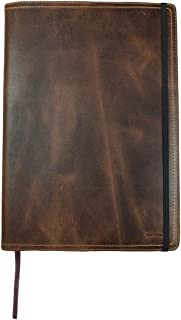 Best leather diary cover a4 Reviews