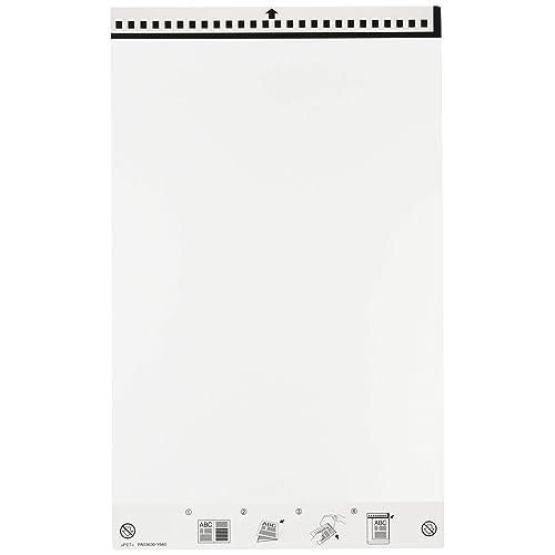 Fujitsu FI-511ES ScanSnap A3キャリアシート5枚セット