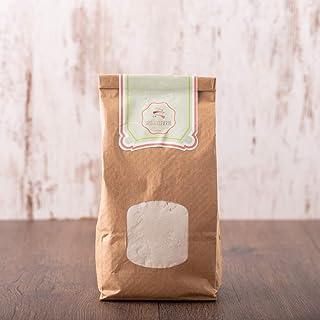 süssundclever.de Kokosmehl Bio | Kokosnussmehl | 2 kg 2 x 1kg | Premium Qualität: hochwertiges Naturprodukt | plastikfrei abgepackt in ökologisch-nachhaltiger Bio-Verpackung