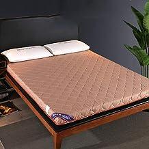 Tatami Mattress,Floor Mattress Japanese,Guest Mattress Pad Waterproof,Thick Mattress Topper Full,Roll Up Sleeping Mats for...