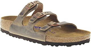 Best birkenstock florida tobacco oiled leather Reviews