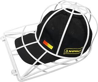 Evelots Ball Cap Washer-Washing Machine/Dish Washer-Trucker/Visor Hat Cleaner