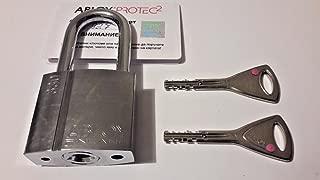 Abloy Protec2 PL 330/50 High Security Padlock