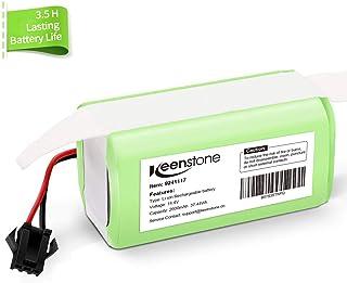 Amazon.es: bateria robot aspirador