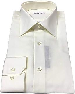 RODRIGO camicia uomo verde JE95 100 /% cotone vest regolare MADE IN ITALY