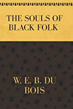The Souls of Black Folk: Spider Haloween Edition