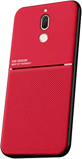 Hicaseer Case for Mate 10 Lite,TPU Scratch Resistant Shock-Absorption Protection Case&Anti-Fingerprint Smooth Flexible Dur...