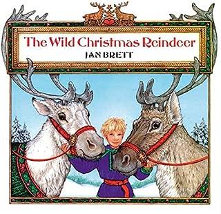 Best the wild christmas reindeer Reviews
