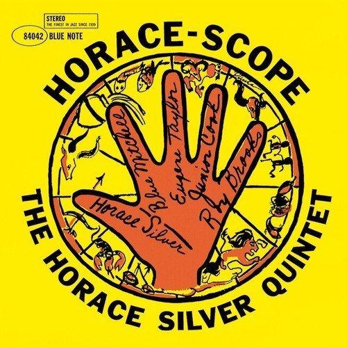 Horace Scope by HORACE SILVER (2014-10-22)