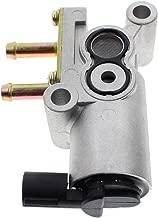 2001 honda crv idle air control valve