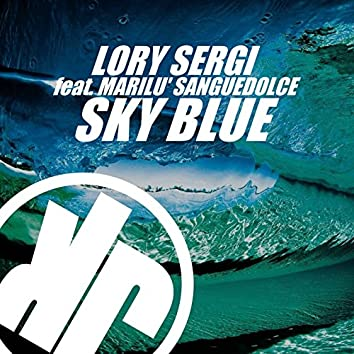 Sky Blue (feat. Marilù Sanguedolce)
