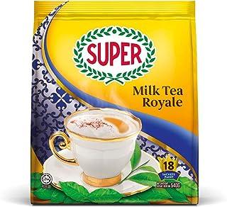 Super Milk Tea Royale, 18 Count