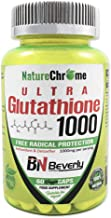 Glutathione 1000Mg Glutathione Powder Glutathione Also Known as The Master antioxidant It Slows Down The Aging Process Ideal for Liver detoxification Each Bottle Contains 60 Capsules Estimated Price : £ 38,99