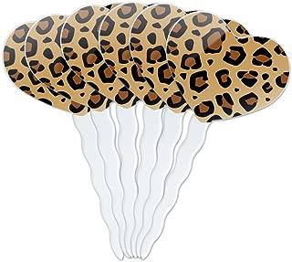 Best leopard spot cake Reviews