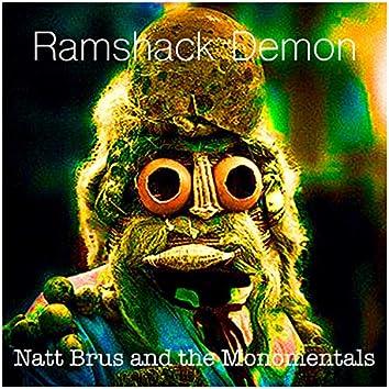 Ramshack Demon